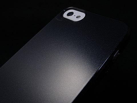 SPIGEN SGP iPhone 5 ケース バウンス