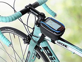 自転車トップチューブバッグ(EEA-YW0982)