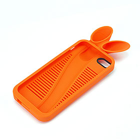Rabbit horn for iPhone 5