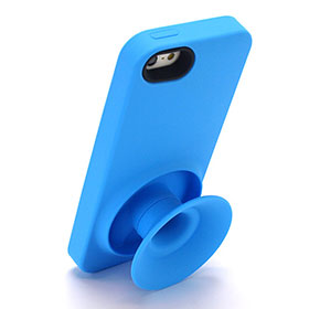 Donut horn for iPhone 5