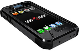 WETSUIT for iPhone 5