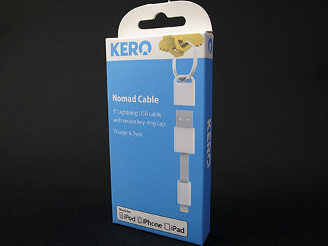 KERO Nomad Cable