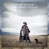 ジョン・メイヤー「Paradise Valley」