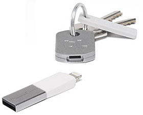 Bluelounge Kii Lightning to USB