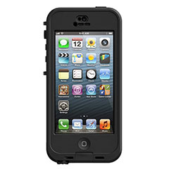 LIFEPROOF nuud case for iPhone 5