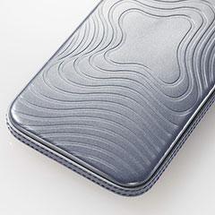 CalypsoCrystal CalypsoCase Loop by Karim Rashid for iPhone 5 Omni Experience