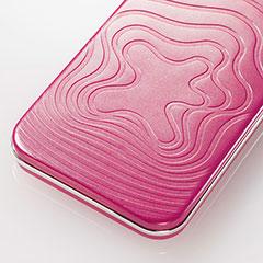 CalypsoCrystal CalypsoCase Ring by Karim Rashid for iPhone 5 Global Velocity