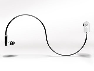 JayBird Freedom Sprint Bluetooth イヤホン スムースホワイト