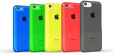 SOFTSHELL for iPhone 5c