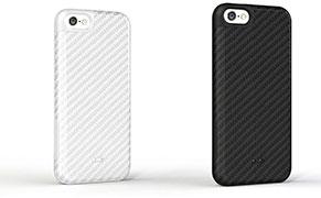 CarbonLook for iPhone 5c