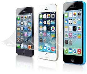TUNEWEAR TUNEFILM Pro for iPhone 5s/5c/5