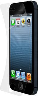 ベルキン iPhone対応インビジガラスタイプ液晶保護フィルム