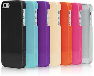 essential TPE iro case for iPhone 5s/5