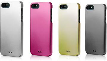 TUNEWEAR eggshell pearl for iPhone 5s/5