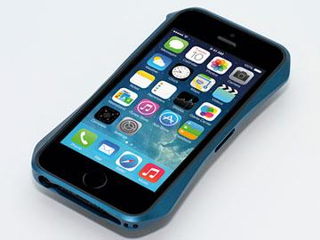 CLEAVE ALUMINUM BUMPER AERO2 for iPhone 5/5s
