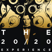 ジャスティン・ティンバーレイク「The 20/20 Experience - 2 of 2 (Deluxe Version)」