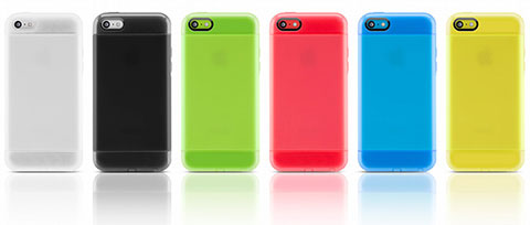 SwitchEasy TONES for iPhone 5c