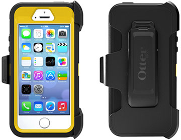 OtterBox Defender for iPhone 5s/5 ベーシックシリーズ