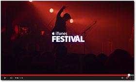iTunes Festival 2013 - Moments