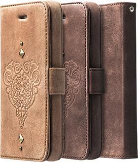 ZENUS Prestige Retro Vintage Diary