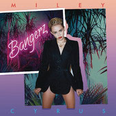 マイリー・サイラス「Bangerz (Deluxe Version)」