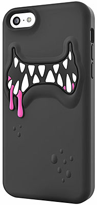SwitchEasy MONSTERS for iPhone 5c