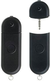 iPod touch/iPhone/iPad用カンタン・カメラリモコン(PIP-CR1シリーズ)