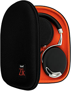 PARROT Zik ワイヤレスヘッドフォン専用ハードケース