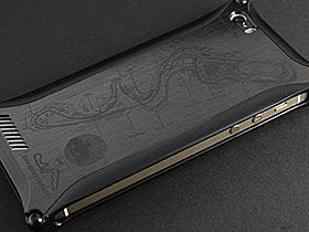 iPhone 5/5s専用ジュラルミンケース 2013年F1日本グランプリ開催記念モデル