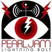 Pearl Jam「Lightning Bolt」