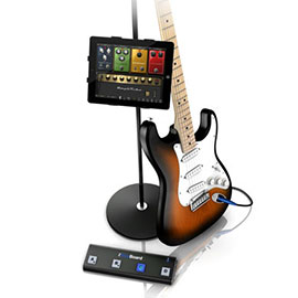 IK Multimedia iRig BlueBoard