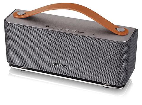 LUXA2 Groovy Bluetooth Speaker