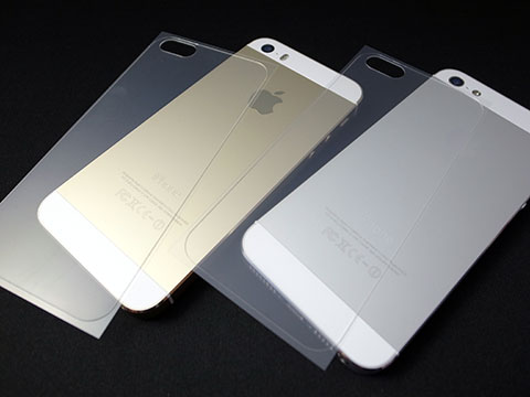 OverLay Protector for iPhone 5s