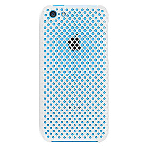IRUAL MESH SHELL CASE for iPhone 5c