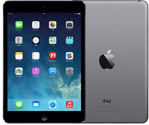 第1世代iPad mini スペースグレイ