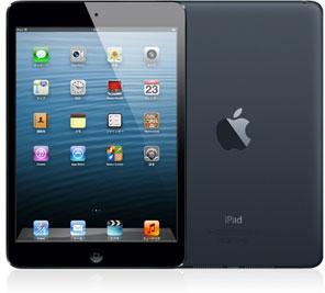 第1世代iPad mini ブラック&スレート