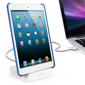 Kidigi カバーメイトクレードル for iPad(第4世代)/iPad mini