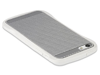 CLEAVE BUMPER METALLIC & CARBON for iPhone 5/5s