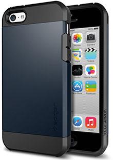 SPIGEN SGP iPhone 5cケース タフ・アーマー