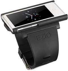 EZIO Interchangeable System for iPod nano (7th Gen.)