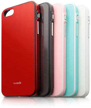 InnerExile Chevalier for iPhone 5/5s