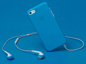 Bluevision Friend for iPhone 5c