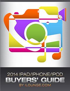 iLounge iPad/iPhone/iPod Buyers' Guide