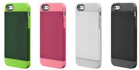 SwitchEasy TONES for iPhone 5s/5