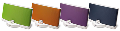SoundDock Series III speaker - Limited Edition Color Collection