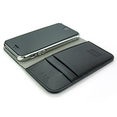 hybrid wallet for iPhone 5s/5