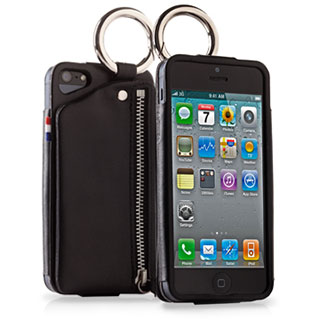 Decoded Bags Wallet frame for iPhone 5s/5