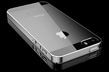 CAZE Zero 5 Tough(0.5mm)UltraThin for iPhone 5/5s