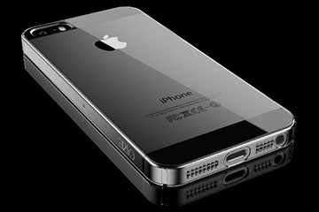 CAZE Zero 5 Tough(0.5mm)UltraThin for iPhone 5/5s