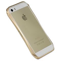 CLEAVE ALUMINUM BUMPER AERO for iPhone 5/5s
